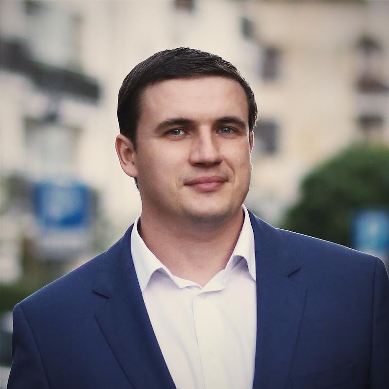 Oleg Bolebrukh