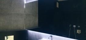 LED podswietlenie w lazience